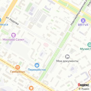 Городская поликлиника №22 на Яндекс.Картах