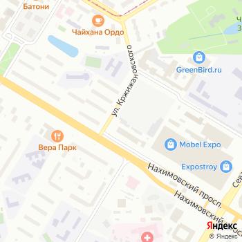 Мираж-Авто на Яндекс.Картах
