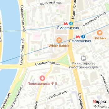NRG Records на Яндекс.Картах