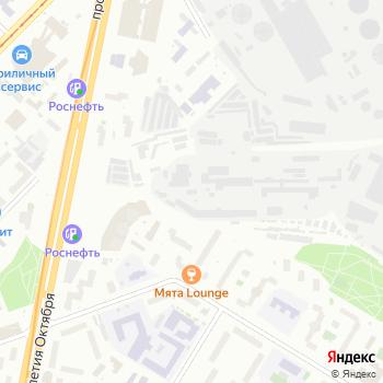 Алан-Автомобили на Яндекс.Картах