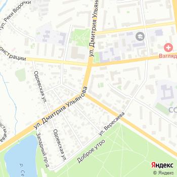 Печатный двор на Яндекс.Картах