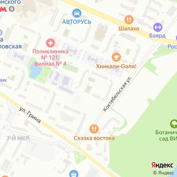 Есть пиво на Яндекс.Картах