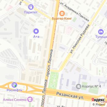 ПодаркOff на Яндекс.Картах