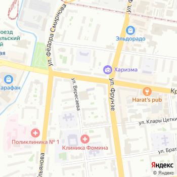 2Estudio на Яндекс.Картах