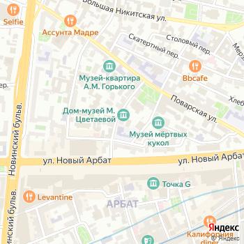Женская консультация №7 на Яндекс.Картах