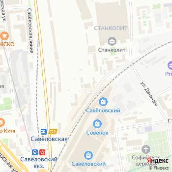 Мирон на Яндекс.Картах