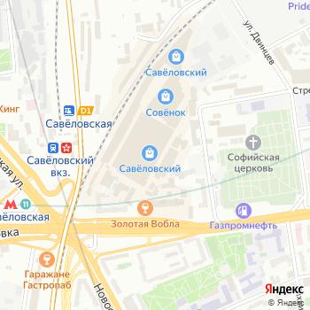 Torg PC на Яндекс.Картах