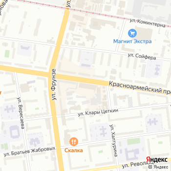 Ателье мебели на Яндекс.Картах