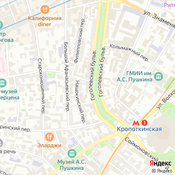 Мессе Мюнхен Консалтинг на Яндекс.Картах