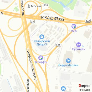 Магазин систем отопления и водоснабжения на Яндекс.Картах