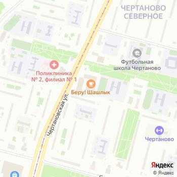 ИГОЛОЧКА на Яндекс.Картах
