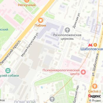 Эзотерические Сувениры на Яндекс.Картах