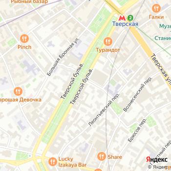 Центральная Ипотечная Компания на Яндекс.Картах