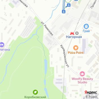 Талион Строй на Яндекс.Картах