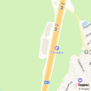 Комфортный Дом на Яндекс.Картах
