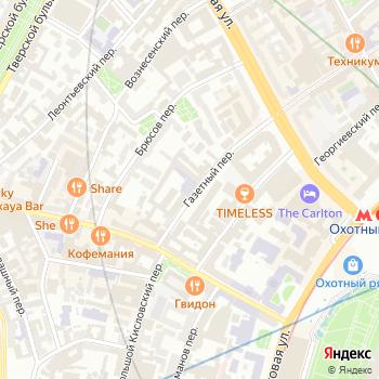 Верботон-М на Яндекс.Картах