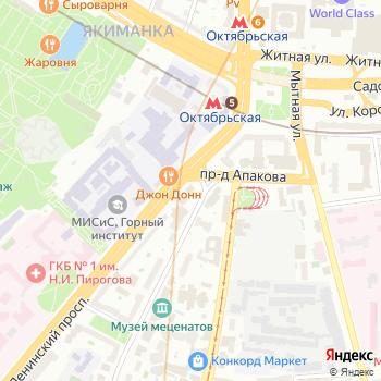 Крахмал центр на Яндекс.Картах