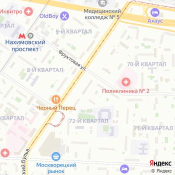 Rusan на Яндекс.Картах