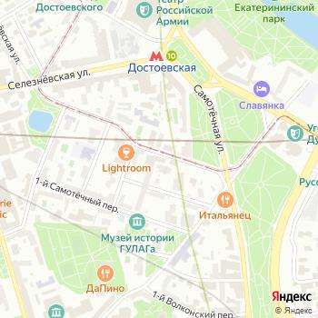 Банк Аскольд на Яндекс.Картах