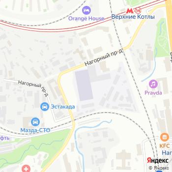 Dib-Ar-Company на Яндекс.Картах