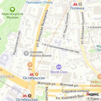 Манас на Яндекс.Картах