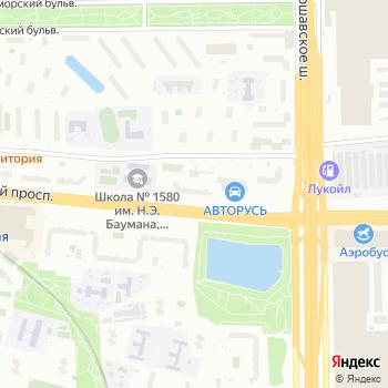 Альянс Мед Ко на Яндекс.Картах