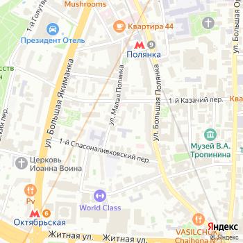 Психоневрологический диспансер №21 на Яндекс.Картах
