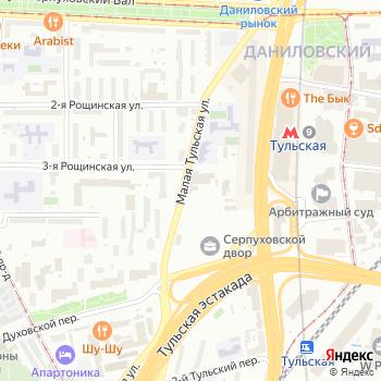К.О.М.И.Т.-инвест на Яндекс.Картах