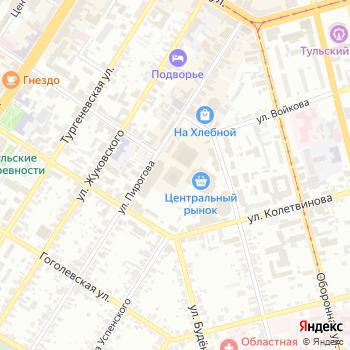 Магазин женской одежды на Яндекс.Картах