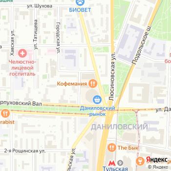 Магазин молочной продукции и сыров на Яндекс.Картах