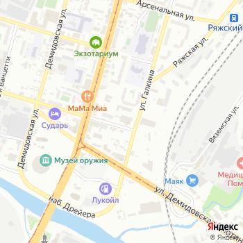Кейко на Яндекс.Картах