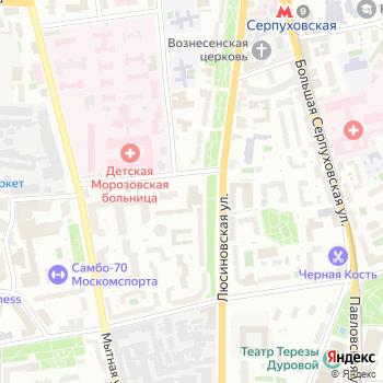 Mayer J. Group на Яндекс.Картах