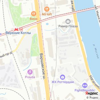 Dream House на Яндекс.Картах