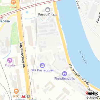 Ilr-Tuning на Яндекс.Картах