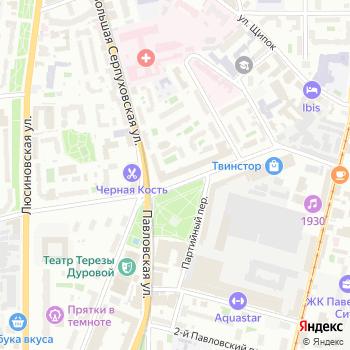 Eye Design на Яндекс.Картах