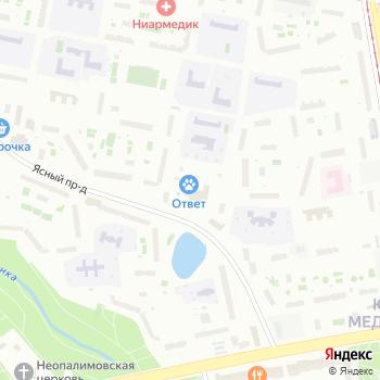 Гардиан на Яндекс.Картах