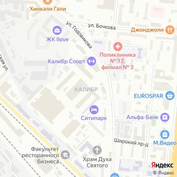 Техстрим на Яндекс.Картах