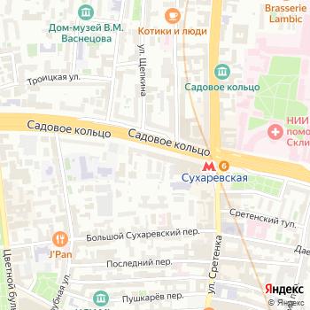 Dedmoroz-Service.ru на Яндекс.Картах