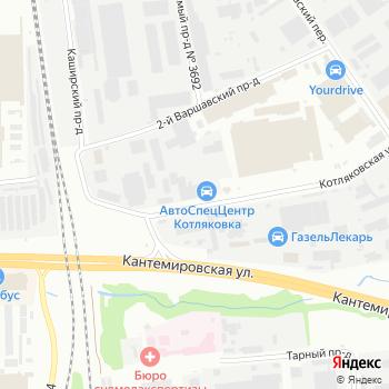 Эла на Яндекс.Картах