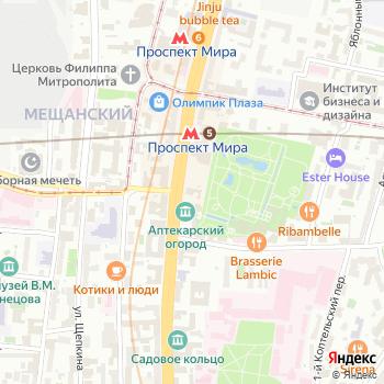 Почта с индексом 692918 на Яндекс.Картах