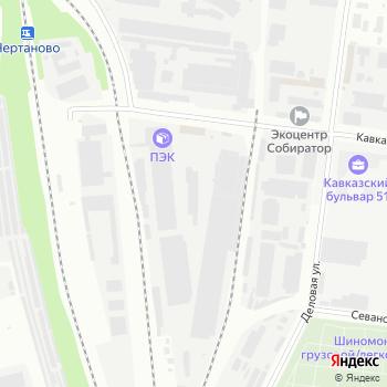 Мистерия на Яндекс.Картах