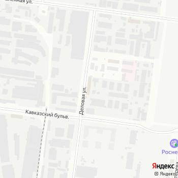 Техноключ на Яндекс.Картах
