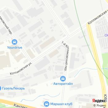 ЭкоСпецРесурс на Яндекс.Картах