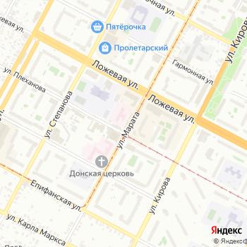 Елена на Яндекс.Картах