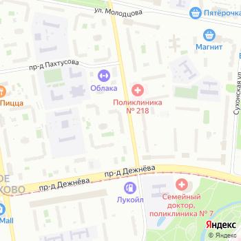 Северо-Восточная риэлторская компания на Яндекс.Картах