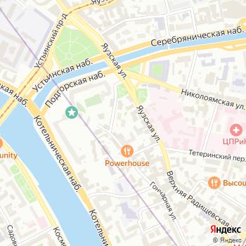 Каско-М на Яндекс.Картах