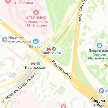 Eternel-Avto на Яндекс.Картах