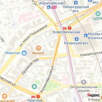 Бодры и Веселы на Яндекс.Картах