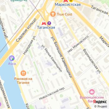 Олимп паркета на Яндекс.Картах
