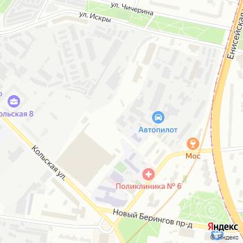 Quattro Fashion на Яндекс.Картах